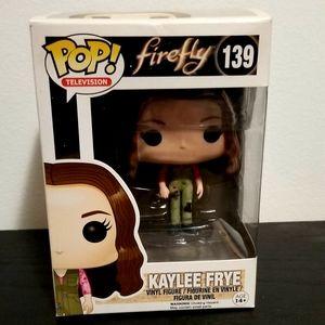 ⚡Sale⚡Pop! Firefly Kaylee Frye